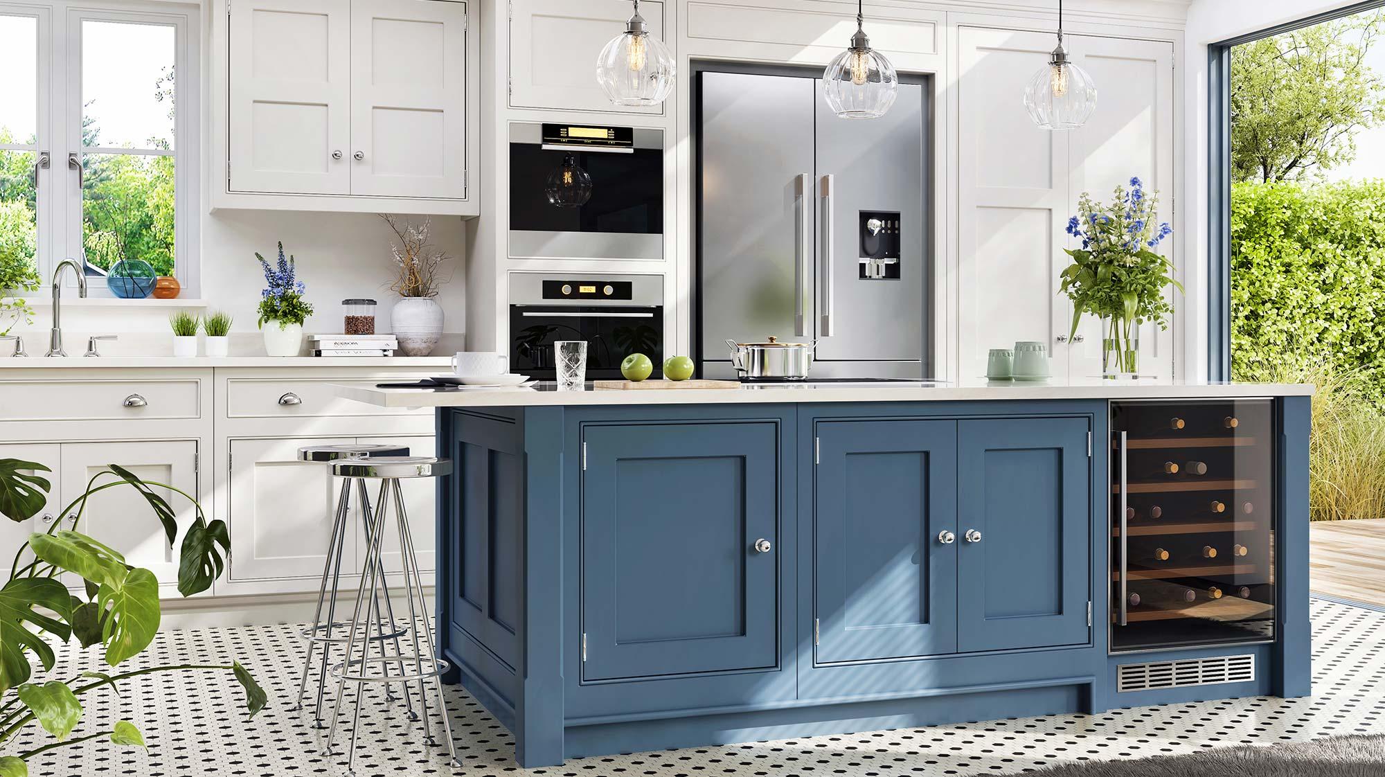 Kitchen Ideas | Varian Construction